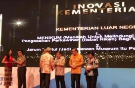 Inovasi KLHK Top 40, Wakili Indonesia di Kompetisi Dunia