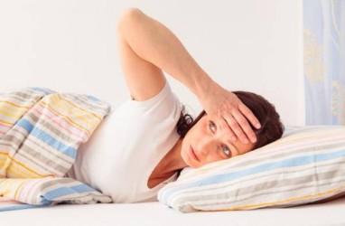 5 Penyebab Anda Berkeringat pada Malam Hari