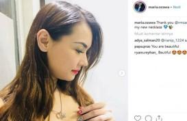 Sempat Ditahan Imigrasi Bali, Maria Ozawa: Berhentilah Melecehkan Saya!