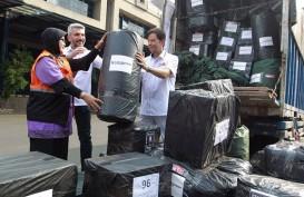 Survei CAF: Indonesia Negara Paling Dermawan Sedunia