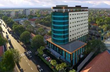 Hotel Horison Nindya Semarang Siap Dioperasikan