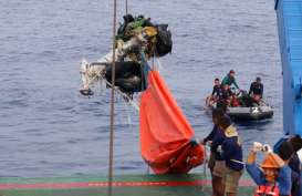 Lion Air JT 610 Jatuh: 231 Orang Lakukan Operasi Pencarian Hari ke 11