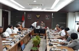 Kemenko PMK Gelar Rapat Koordinasi Penyaluran BPNT Tahap Ke-4 Tahun 2018