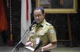 Jokowi Beri Gelar Pahlawan untuk Sang Kakek, Ini Komentar Anies Baswedan