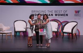 Menko PMK: Perkuat Ekonomi Digital Bagi Perempuan