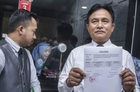 Yusril Jadi Pengacara Jokowi-Ma'ruf Amin, PBB Tentukan…