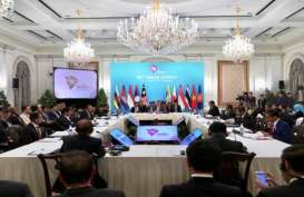 KTT Asean di Singapura Akan Bahas Isu Strategis Ini