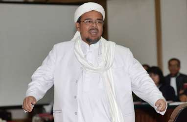 Dubes Indonesia untuk Saudi Tegaskan Rilis Soal Penangkapan Rizieq Asli