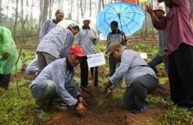 BI Kediri Inisiasi Pendirian Desa Wisata di Lereng Gunung Wilis
