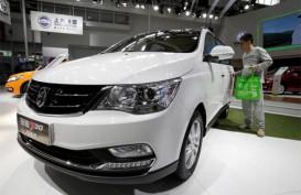 MODEL BARU : Wuling Siap Produksi SUV