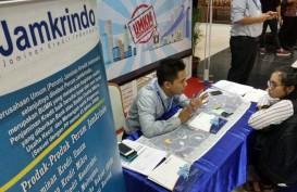 KINERJA PENJAMINAN : Jamkrindo Palembang Lampaui Target