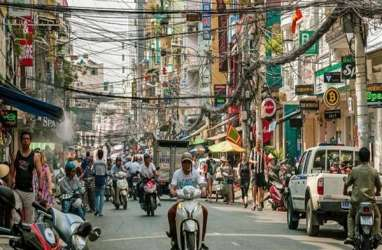 10 Destinasi Favorit Milenial Indonesia