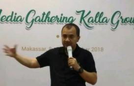 Kalla Group Fokus Kembangkan Bisnis Energi dan Logistik