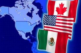 Perjanjian Dagang AS-Meksiko-Kanada Ditandatangani…