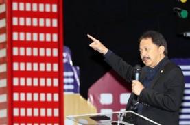 50 Emiten Listing Tahun Ini, Tito Sulistio Sebut IDX…