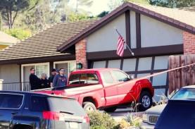 12 Orang Tewas dalam Aksi Penembakan di AS