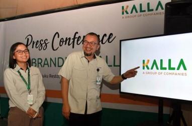 Kalla Group Optimistis Kuasai 33% Pangsa Pasar Otomotif di Indonesia Timur