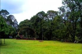 Taman Rekreasi Diminta Tingkatkan Kunjungan Wisatawan
