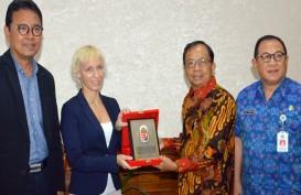 Kunjungan Wisman ke Bali Naik, Dubes Hungaria Ajak Tingkatkan Kerja sama