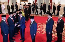 """Jokowi """"Tiru"""" Program DP Rp0 untuk ASN,TNI, dan Polri. Anies:Alhamdulillah"""