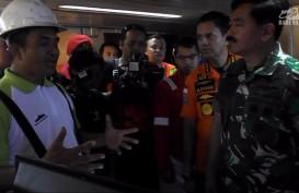 CVR Lion Air PK-LQP Masih Misterius, Ini Detik-Detik Evakuasi FDR dan Turbinnya