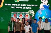 Sarden ABC Dorong Peningkatan Kecerdasan Anak Indonesia