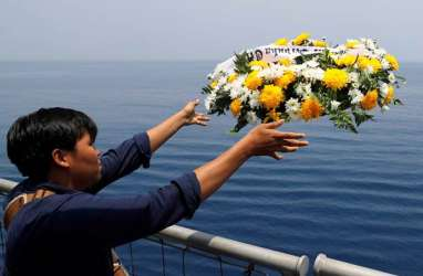 Identifikasi Korban Pesawat Lion Air JT 610 Tetap Diteruskan