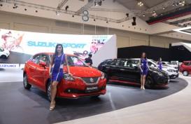 Sejumlah Program Suzuki Gaet Pembeli IIMS 2018 Surabaya