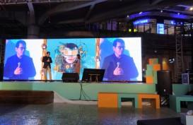 Di Kalla Youth Fest, Wishnutama Ungkap Sempat Putus Asa Saat Persiapan Asian Games