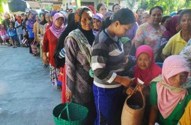 Peringati Hari Pahlawan, BFI Finance Gelar Bazar Murah di Medan