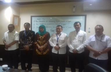 BPI KPN Adakan Pertemuan Dirjen Pemasyarakatan