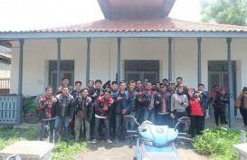 Hari Pahlawan, Honda Ajak Bikers Vario Telusuri Bangunan Bersejarah