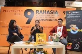 LJ Hooker Indonesia Siap Lakukan Lompatan Besar