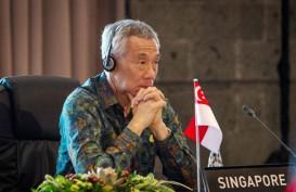 PM Singapura Isyaratkan Pemilu Dipercepat