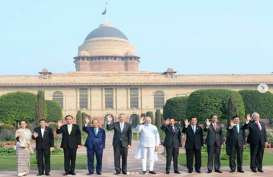 Jelang KTT Asean, Pemimpin Asia Pasifik Usung Penguatan Kerja Sama