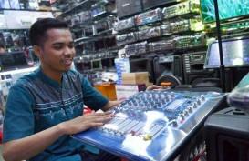 Ini Penyebab Bisnis Elektronik Tertekan dalam 3 Tahun Terakhir