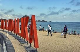 PENGEMBANGAN DESTINASI : Jejak Transformasi Majukan Pariwisata