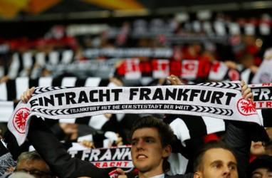 Hasil Bundesliga, Leipzig & Frankfurt Geser Munchen