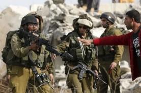 Serangan di Gaza, Enam Warga Palestina Tewas