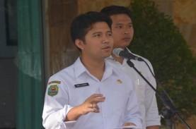 Emil Dardak Dukung Fandi Utomo Jadi Calon Wali Kota…