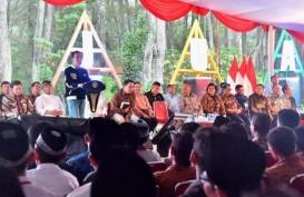 Menteri LHK: Perhutanan Sosial untuk Pemerataan Ekonomi & Mengurangi Angka Kemiskinan