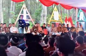 Menteri LHK: Perhutanan Sosial untuk Pemerataan Ekonomi…