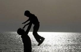 Hari Ayah, Ini Pentingnya Peran Ayah Menurut Psikolog