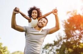 Ini Peran Penting Ayah Mengasuh Anak Perempuan