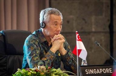 Ini Tiga Kandidat Kuat Pengganti PM Singapura BG Lee