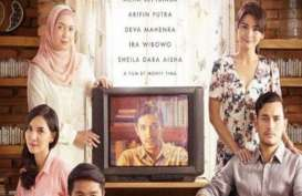 Ini 5 Film Indonesia yang Bisa Ditonton untuk Peringati Hari Ayah