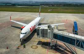Terminal Kargo Bandara Ahmad Yani Ditargetkan Rampung Bulan Ini