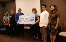 AICE Donasikan Rp1 Miliar Untuk Pemulihan Pascagempa Lombok