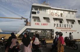 INSA Setuju Evaluasi Berkala Trayek Kapal Perintis