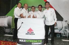 PT Semen Indonesia Industri Bangunan Jadi Calon Pengendali Baru Holcim Indonesia (SMCB)